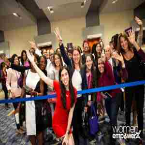 Women Empower X Virtual 2021 in Washington on 31 Jul