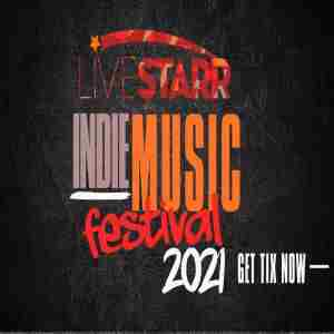 Livestarr Indie Music Festival in Newton on 3 Jul