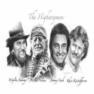 Highwaymen Tribute in Coeur d'Alene on 19 Jun