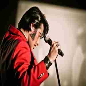 Elvis Rock N Remember Tribute Show in Brownville on 11 Jun