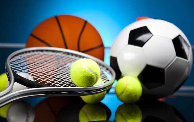 Sports Events - Marathons - Games - Competitions