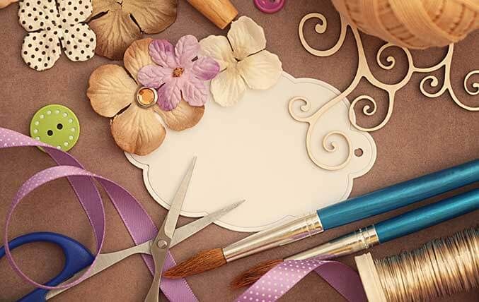 Crafts - Hobbies - Events